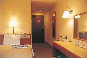 伊那パークホテル/客室