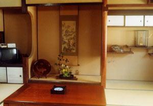 八千代旅館 <小豆島>/客室