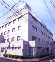 宇和島グランドホテル/外観