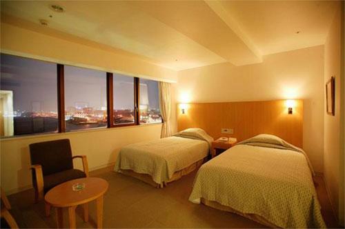 ウイニングホテル/客室