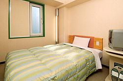 R&Bホテル名古屋錦/客室