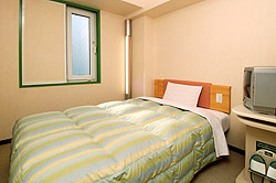 R&Bホテル上野広小路/客室