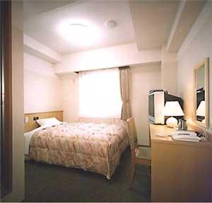 ホテル エス・バリュー桑名/客室