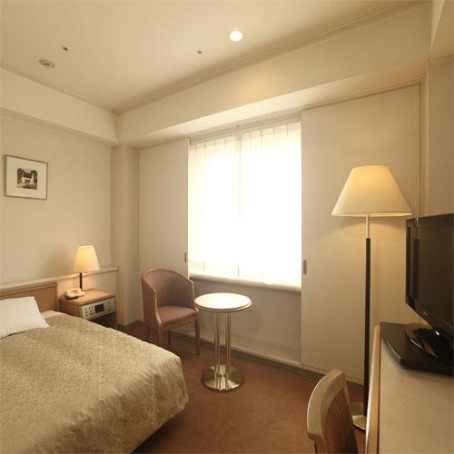 マロウドインターナショナルホテル成田/客室