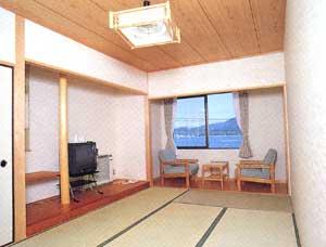民宿 東京荘/客室