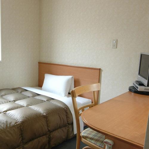 ホテルエコノ四日市/客室