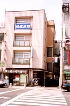 松屋旅館<石川県>/外観