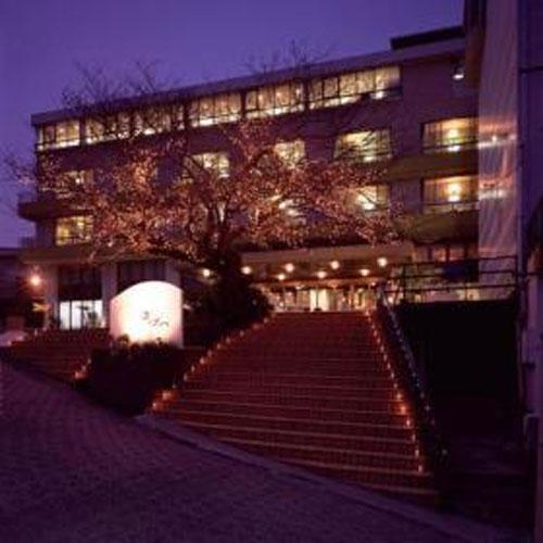 西浦温泉  和のリゾート はづ/外観