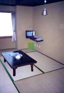 料理旅館・鮨処 寿伍六/客室