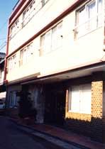 ホテル 光洋イン/外観
