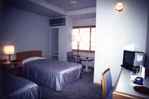 ホテル 光洋イン/客室