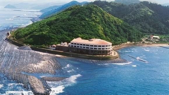 ホテル 青島サンクマール/外観