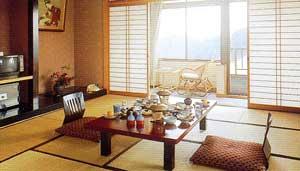 榊原温泉 美人の湯 白雲荘<三重県>/客室