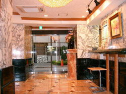 川口ステーションホテル/客室