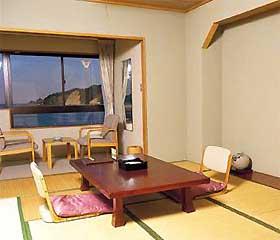 陸中海岸グランドホテル/客室