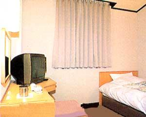 ホテル 悠(ゆう) <北上市>/客室
