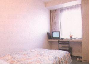 クア・アンド・ホテル 信州健康ランド/客室