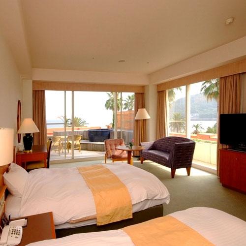 ホテル&リゾート サンシャインサザンセト/客室
