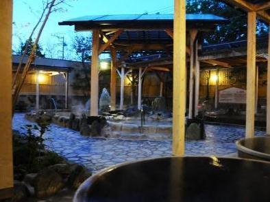羽生天然温泉ルートイングランティア羽生SPA RESORT/客室