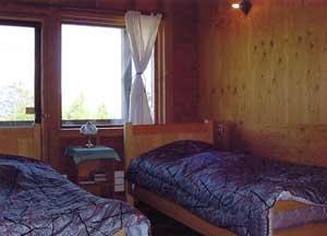 ペンション自然舎/客室