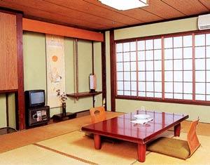 恵比須屋旅館<輪島>/客室