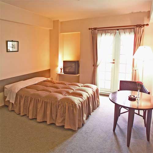 アクアサンタホテル/客室