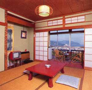 伊東温泉 平野旅館/客室