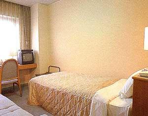 ホテルプラザ洞津/客室