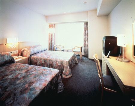 徳島グランヴィリオホテル -ルートインホテルズ-/客室