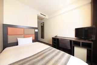 川口センターホテル/客室