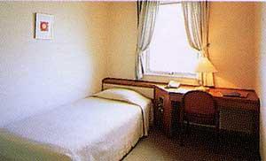 福岡サンパレスホテル&ホール/客室