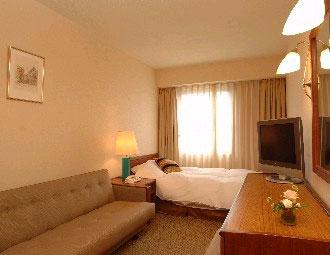 グランプラザ中津ホテル/客室