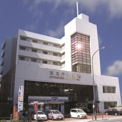 エスカル横浜/外観