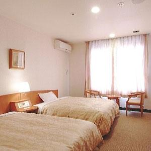 エスカル横浜/客室