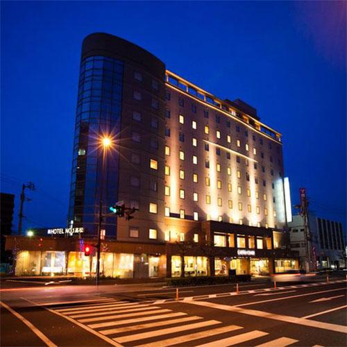 ホテルNo.1高松/外観