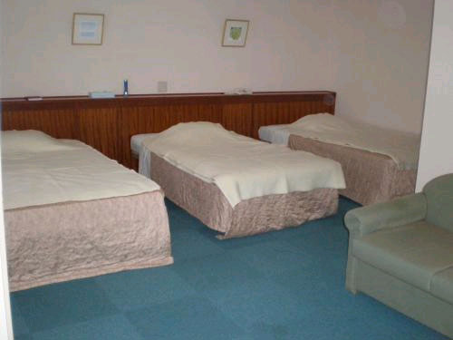 喜界第一ホテル <喜界島>/客室
