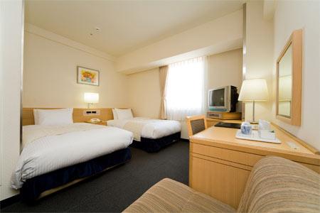 新大阪ホテル/客室