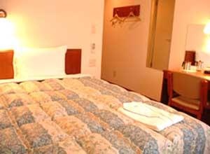 コモドホテル(COMODO HOTEL)/客室