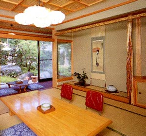 海潮温泉 海潮荘/客室
