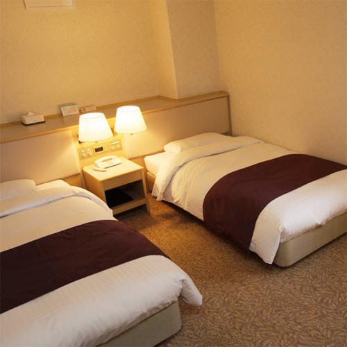 ホテル メルパルク大阪/客室
