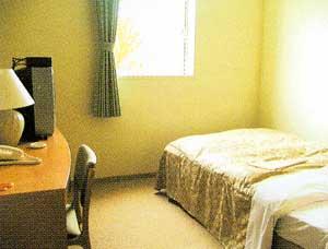 ビジネスホテル シンシア/客室