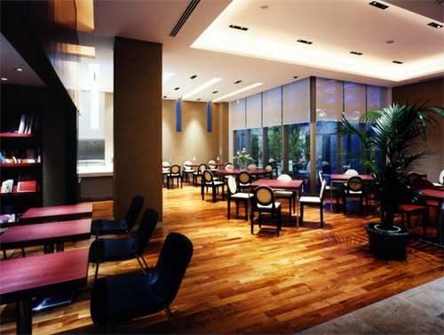 ライブラリーホテル仙台駅前/客室