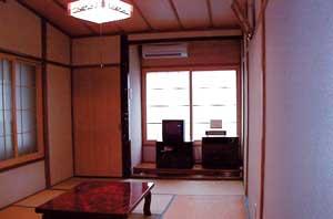 八方温泉 旅館 山屋/客室