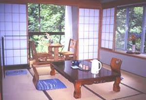 名剣温泉/客室