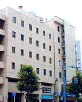 HOTEL&OFFICE 崇徳館(そうとくかん)/外観