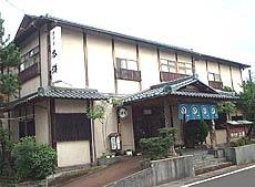 ホテル太洋<新潟県>/外観