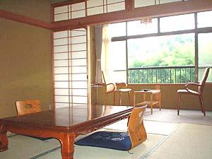 ホテル太洋<新潟県>/客室