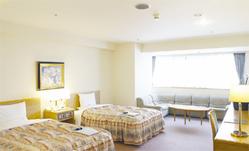 市川グランドホテル(BBHホテルグループ)/客室
