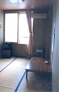 桃屋旅館/客室