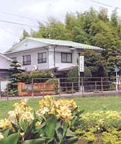 民宿旅館 花水荘/外観